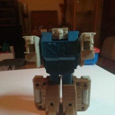Figuras de acción: TRANSFORMER TANQUE ROBOT. Lote 197523005