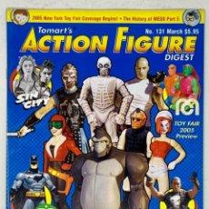 Figuras de acción: TOMART´S ACTION FIGURE DIGEST Nº131. Lote 188670058