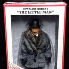 "Figuras de acción: FIGURA LOS ODIOSOS OCHO - OSWALDO MOBRAY ""LITTLE MAN"" - NECA - THE HATEFUL EIGHT - (MADELMAN). Lote 206943707"