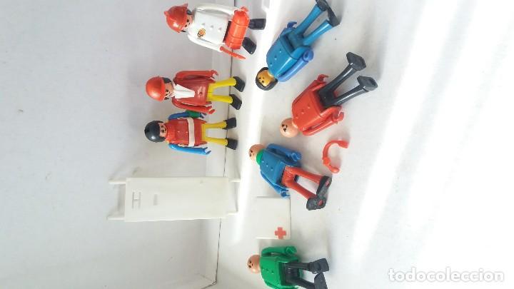 LOTE CEFA BOYS ( PLAY KIT) (Juguetes - Figuras de Acción - Otras Figuras de Acción)