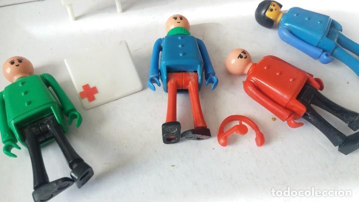 Figuras de acción: lote cefa boys ( play kit) - Foto 2 - 190513840