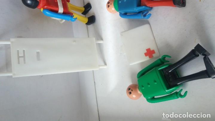 Figuras de acción: lote cefa boys ( play kit) - Foto 4 - 190513840