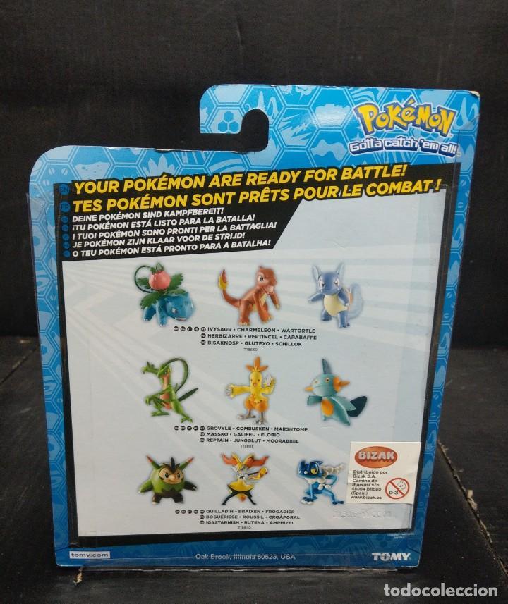 Figuras de acción: Pokemon Pack de 3 figuras - Foto 2 - 194088072