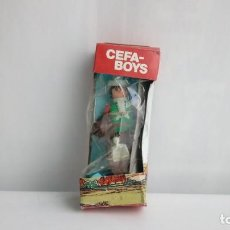 Figuras de acción: FIGURA CEFA-BOYS.. Lote 194382210