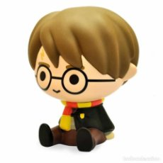 Figuras de acción: HARRY POTTER HUCHA CHIBI HARRY POTTER 15 CM. Lote 194749302