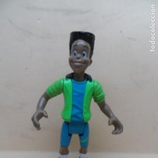 Figuras de acción: FIGURA BURGER KING KIDS CLUB - JIMMY 1990. Lote 194864581