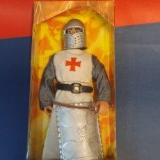 Figuras de acción: THE BATTLE OF KINGS TAMAÑO GEYPERMAN. Lote 194930475