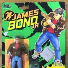 Figuras de acción: JAMES BOND JR. Lote 195089290