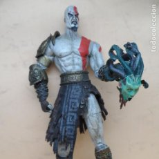 Figuras de acción: FIGURA NECA KRATOS GOLDEN FLEECE ARMOR (GOD OF WAR) 2007. Lote 195163227