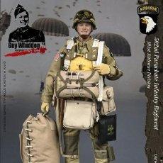 Figuras de acción: SOLDIERSTORY GUY WHIDDEN 101 AIRBORNE. Lote 195244466