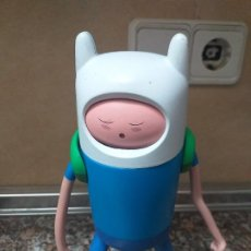 Figuras de acción: FIGURA FINN JZWARES CARTOON NETWORK. Lote 195343033