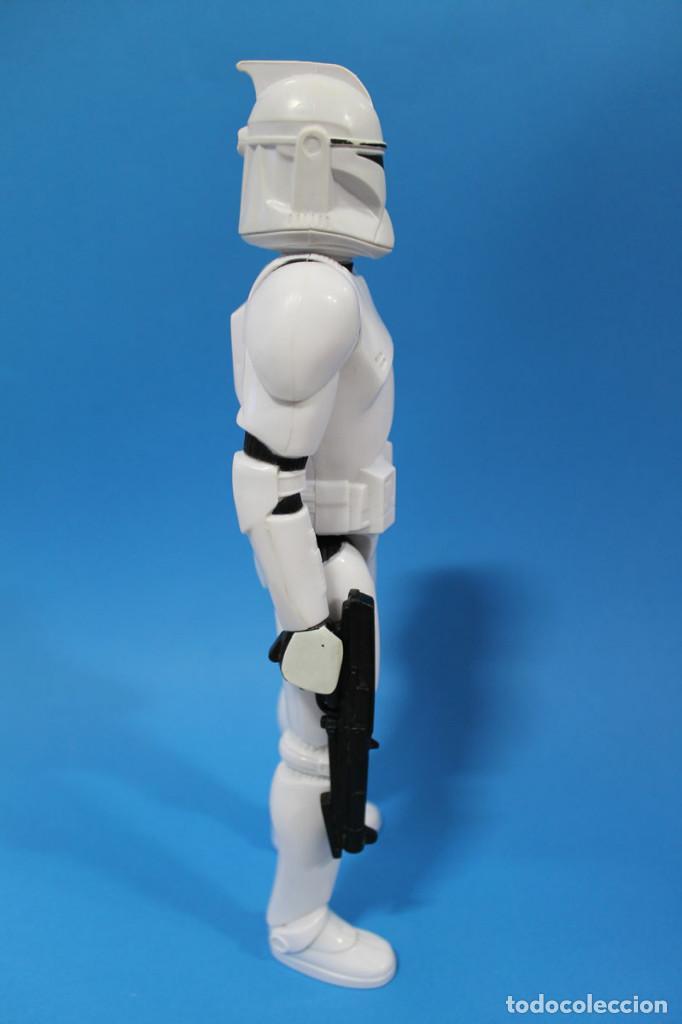 Figuras de acción: Muñeco Stormtrooper - Star Wars - Hasbro - Foto 2 - 195344505