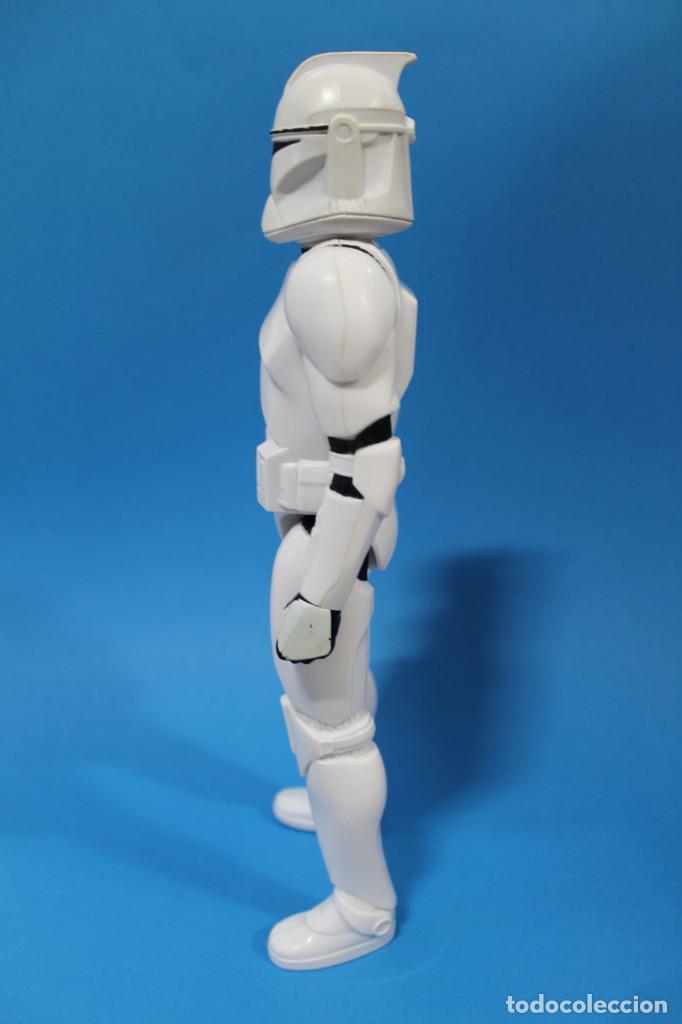 Figuras de acción: Muñeco Stormtrooper - Star Wars - Hasbro - Foto 4 - 195344505