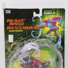 Figuras de acción: TRANSMETAL 2 RAMULUS. Lote 195379192