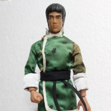 Figuras de acción: FIGURA CHINA ARTICULADA 1/6, 30 CM. NAMCO LIMITED. TIPO BRUCE LEE.. TIPO ACTION MAN...GEYPERMAN..... Lote 195516110