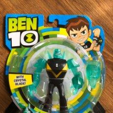 Figuras de acción: BEN 10 DIAMONHEAD. Lote 195516355