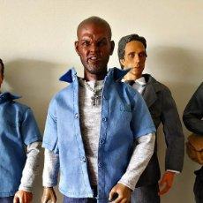 Figuras de acción: PRISON BREAK FERNANDO SUCRE ESCALA 1/6. Lote 195572636