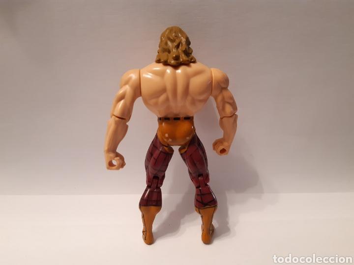 Figuras de acción: Figura Hércules Toy Biz 1995 - Foto 2 - 197179170