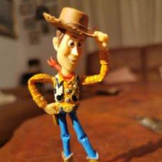 Figuras de acción: TOY STORY - DISNEY PIXAR BULLY BULLYLAND - SHERIFF WOODY. Lote 197479376