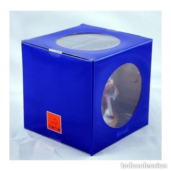 Figuras de acción: TINTIN ORIENTAL COFFRET SCENE PLASTIQUE - NUEVO EN SU CAJA ORIGINAL - Foto 2 - 277464508