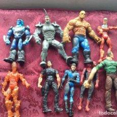 Figurines d'action: FIGURAS LOTE DE 9 UNIDADES. Lote 204058128