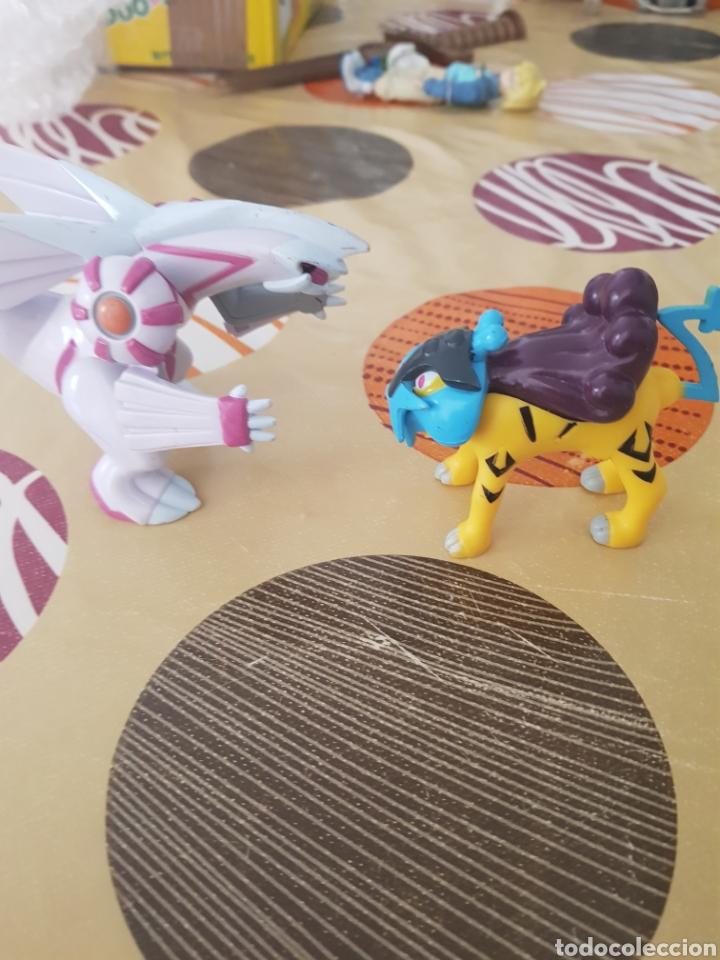Figuras de acción: Pokemons - Foto 2 - 205380380