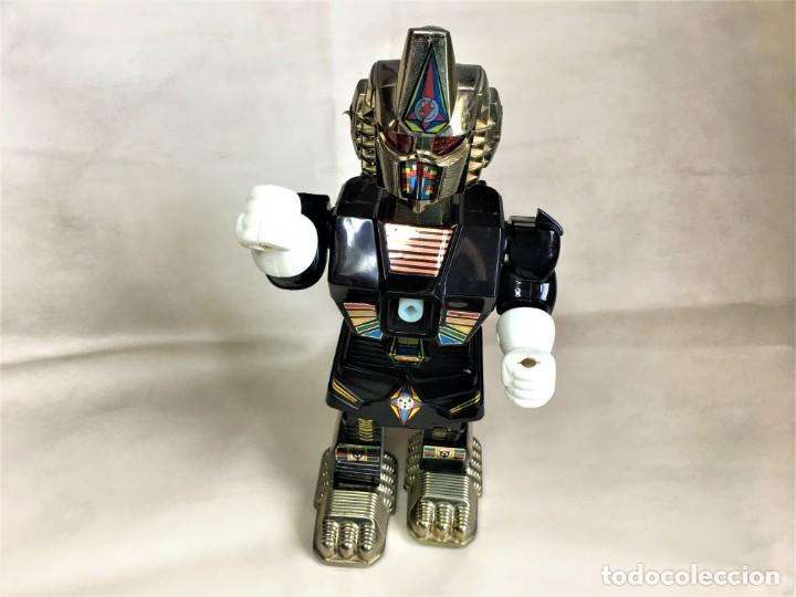 ROBOT DE JUGUETES SON I TOYS - 1986 (Juguetes - Figuras de Acción - Otras Figuras de Acción)