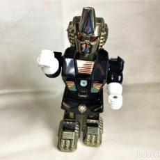 Figuras de acción: ROBOT DE JUGUETES SON I TOYS - 1986. Lote 205728588