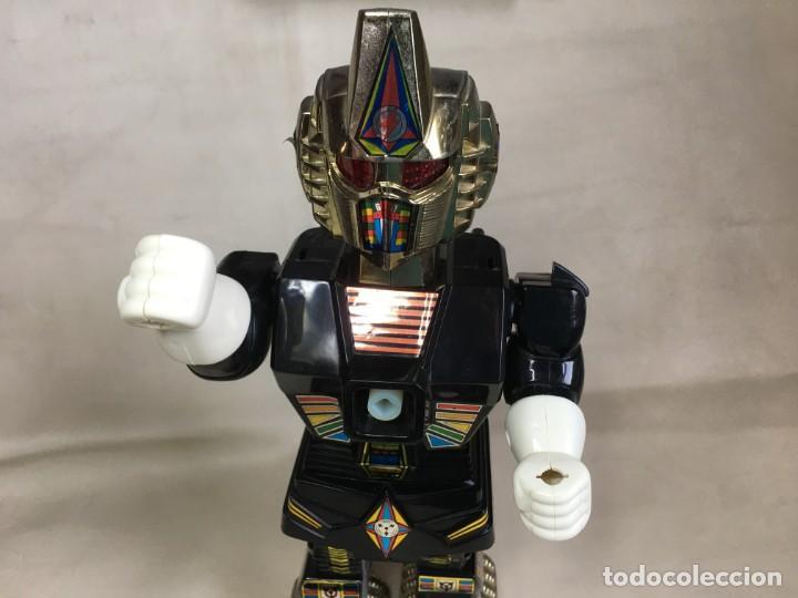 Figuras de acción: ROBOT DE JUGUETES SON I TOYS - 1986 - Foto 2 - 205728588