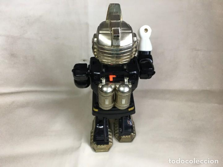 Figuras de acción: ROBOT DE JUGUETES SON I TOYS - 1986 - Foto 4 - 205728588