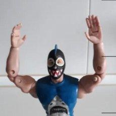 Figuras de acción: FIGURA SHARK BOY MARVEL TOYS 2006 14 CM. Lote 205749168