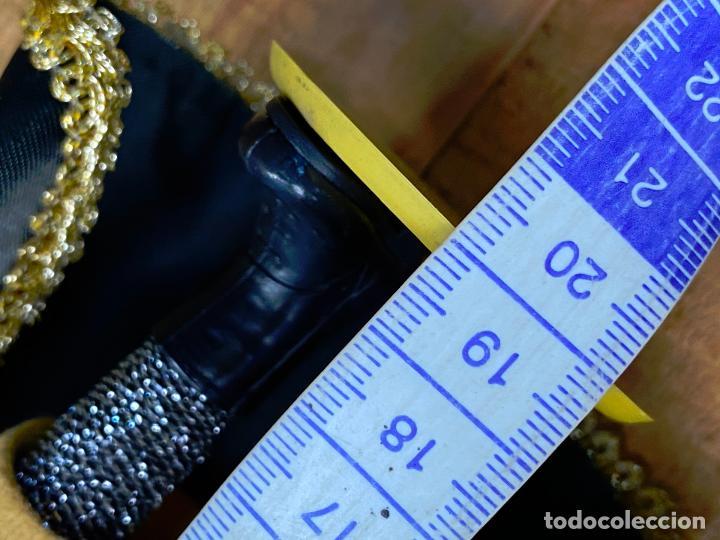 Figuras de acción: autentico madelman oriolano, caballero de orihuela - 19 cm de largo - Foto 8 - 205786672