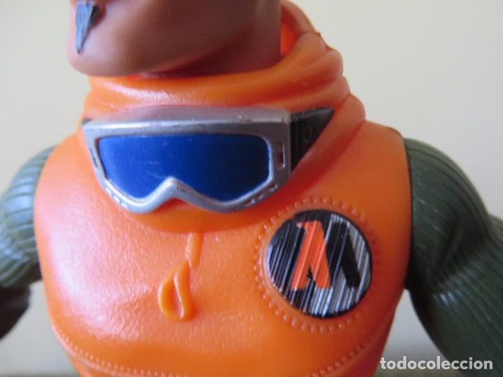 Figuras de acción: Figura Action Man De Hasbro internacional. Año 2002 - Foto 11 - 205796365