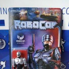 Figuras de acción: ROBOCOP - REACTION.. Lote 277647748