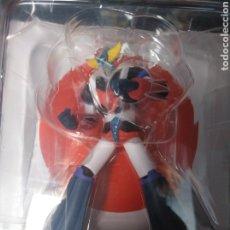 Figuras de acción: UFO ROBOT GRENDIZER DEL CREADOR DE MAZINGER Z, COLECCIÓN ITALIANA. Lote 206794283