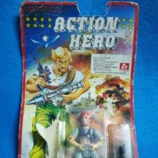Figuras de acción: SUPER HERO BLISTER. Lote 206834705