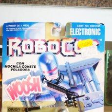 Figuras de acción: ROBOCOP BLISTER ORIGINAL DE 1993 A ESTRENAR. Lote 229499135