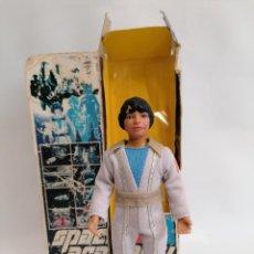 Figuras de acción: LOKI – SPACE ACADEMY - HASBRO - 1977 - 17 CM. Lote 207118732