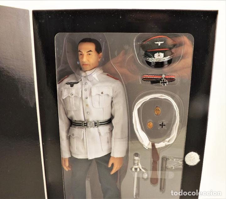 Figuras de acción: Dragon Models 1/6 Teniente Otto Carius - Foto 2 - 207723871