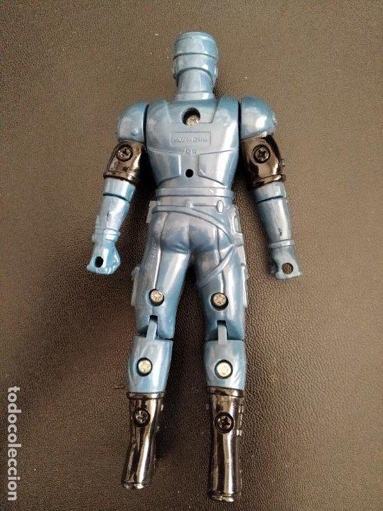 Figuras de acción: ROBOT COP - FIGURA BOOTLEG DE ACCION CHINA - 17CM. ROBOCOP AÑOS 80/ 90 - Foto 2 - 207905692