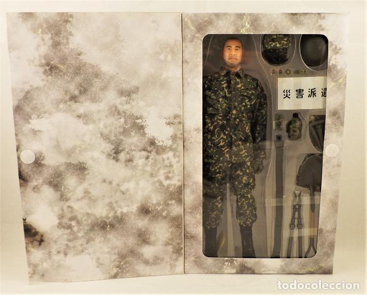 Figuras de acción: Dragon Models 1/6 Sgt. Kentaro Kogure - Foto 2 - 208241263