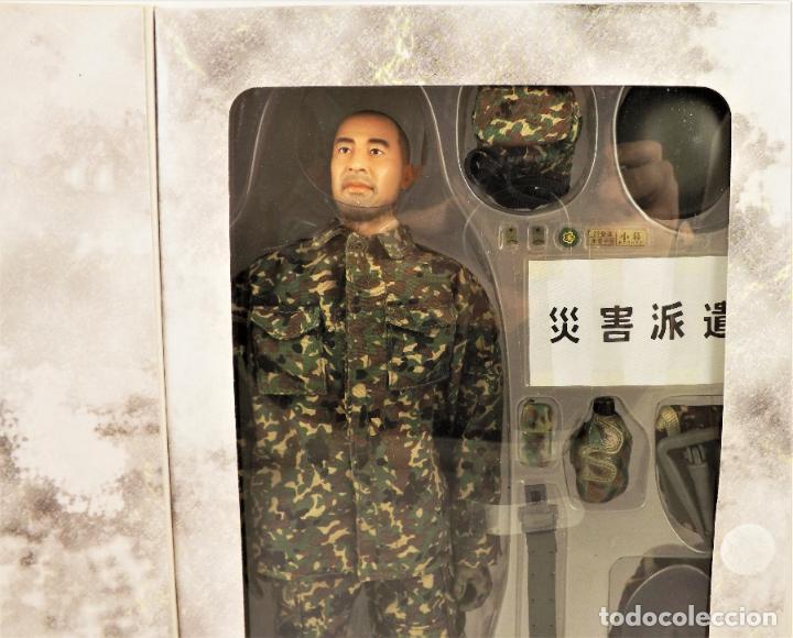 Figuras de acción: Dragon Models 1/6 Sgt. Kentaro Kogure - Foto 3 - 208241263