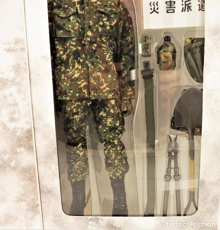Figuras de acción: Dragon Models 1/6 Sgt. Kentaro Kogure - Foto 4 - 208241263
