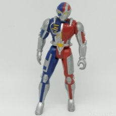 Figuras de acción: RYAN STEELE DE SABAN'S VR TROOPERS, SABAN (TOKUSATSU) AÑO 1994 KENNER. Lote 209372738