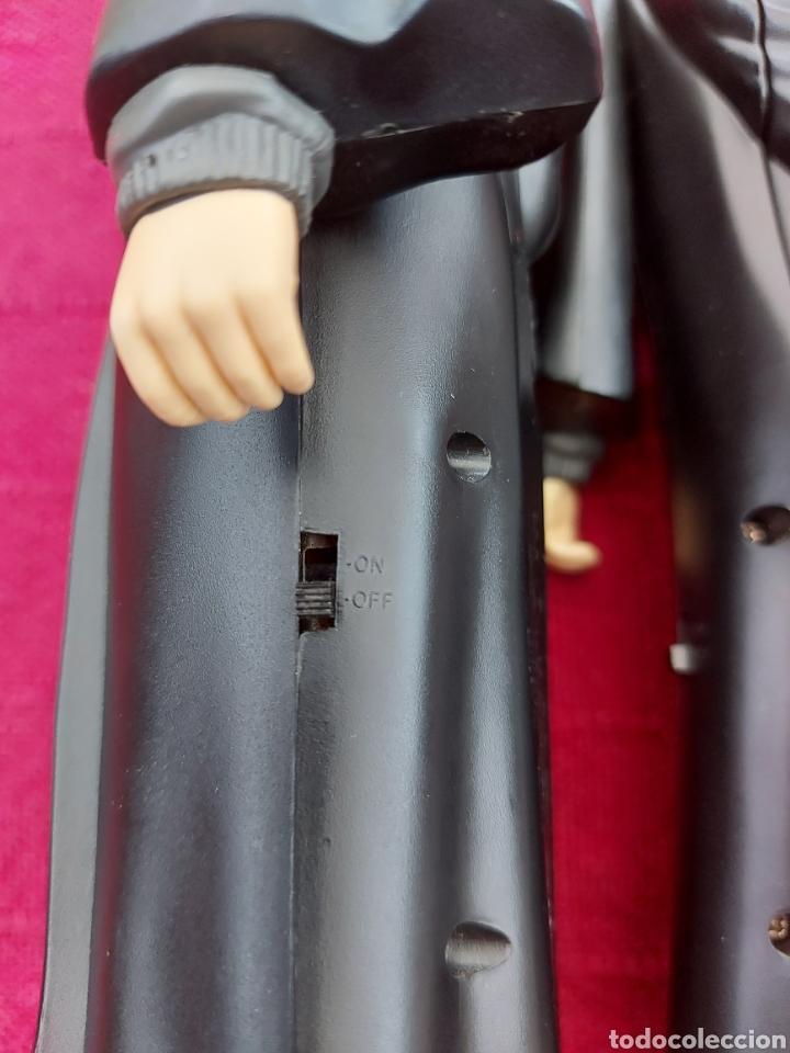 Figuras de acción: FIGURA HARRY POTTER Y SU AMIGO WALKIE TALKIE, JUGUETE FUNCIONA A PILAS - Foto 6 - 211778140