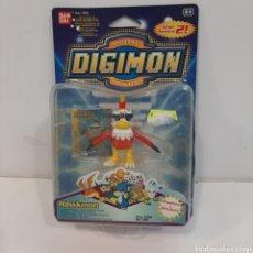 Figuras de acción: BLISTER DIGIMON PRIMO POKEMON. Lote 211814531