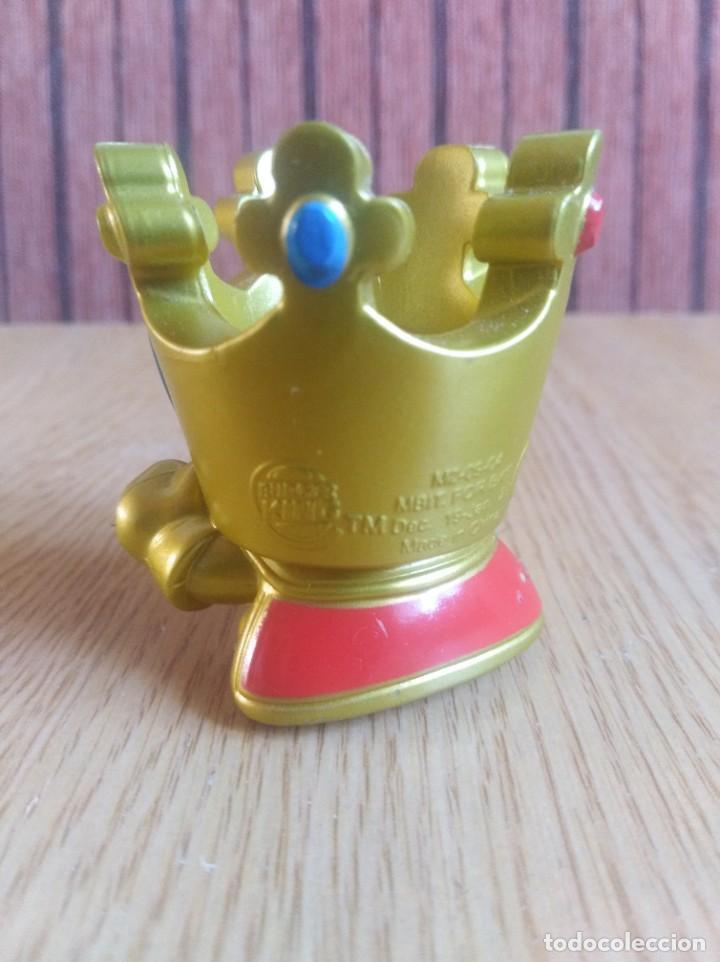Figuras de acción: Figura plástico regalo burger King (630) - Foto 2 - 213755983