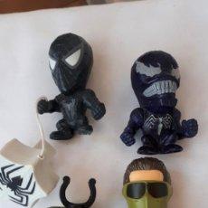 Figuras de acción: COLECCION SPIDER MAN BURGUER KING. Lote 214466346