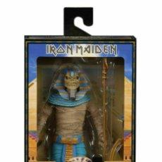 Figurines d'action: EDDIE PHARAOH (IRON MAIDEN). Lote 215646253