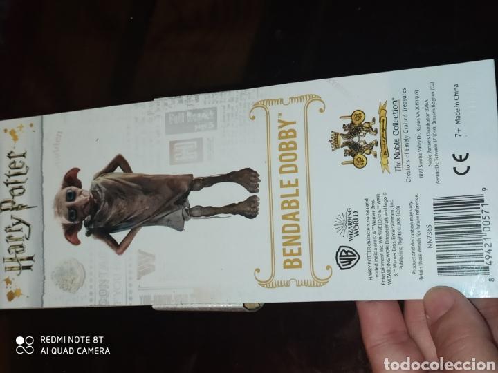 Figuras de acción: Dobby maleable Harry Potter de Colección. Nunca abierto - Foto 5 - 215689642